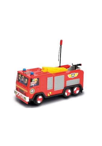 """Dickie Toys RC - Auto """"Feuerwehr Sam Jupiter"""" kaufen"""