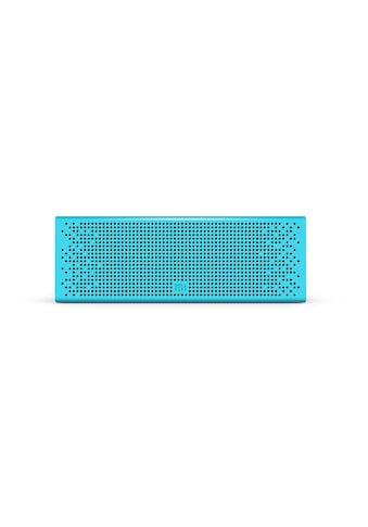Xiaomi Bluetooth-Speaker »Blau« kaufen