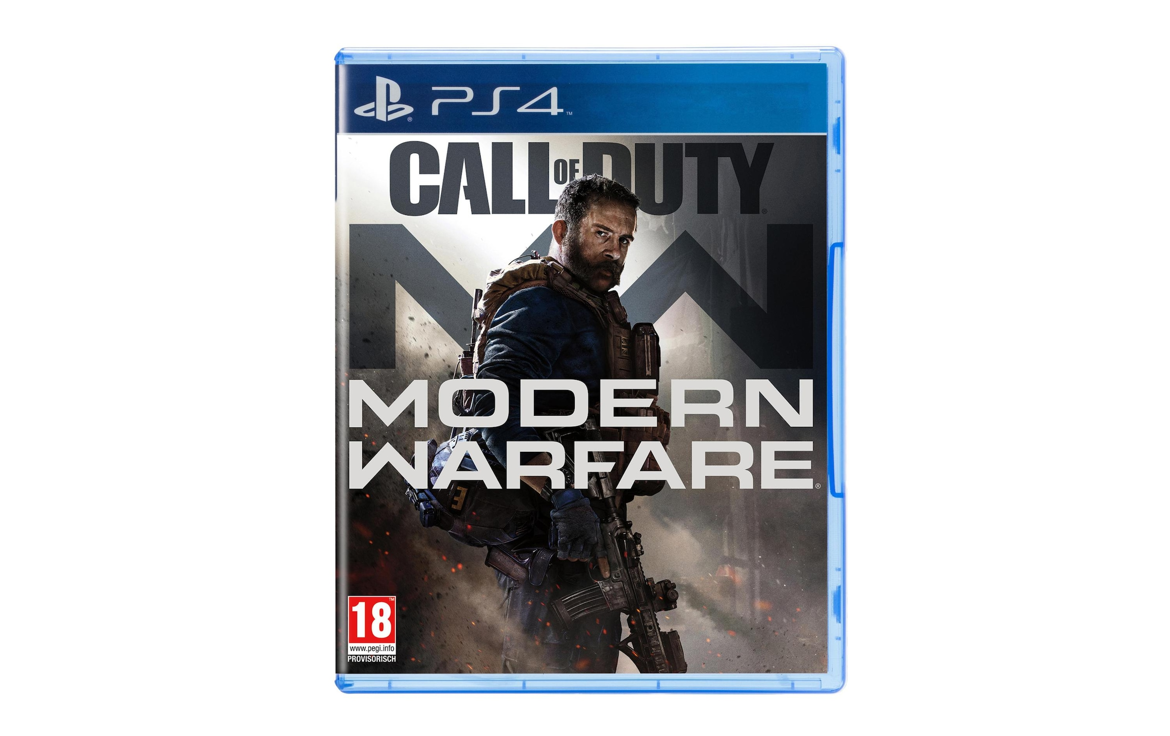 Image of Blizzard Call of Duty: Modern Warfare, Activision