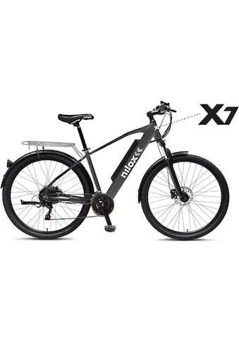 NILOX E-Bike kaufen