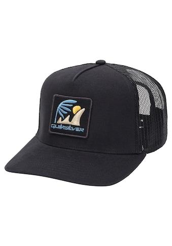 Quiksilver Trucker Cap »Breeze Please« kaufen