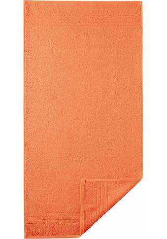 Egeria Badetücher »Madison«, (1 St.), mit Bordüre kaufen