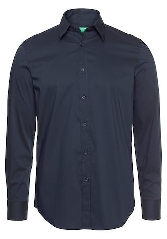 United Colors of Benetton Langarmhemd kaufen