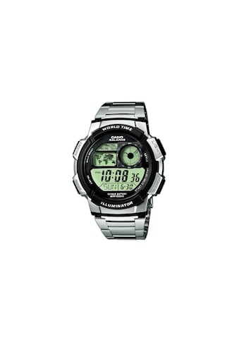 CASIO Watch »Armbanduhr AE-1000WD-1AVEF« kaufen