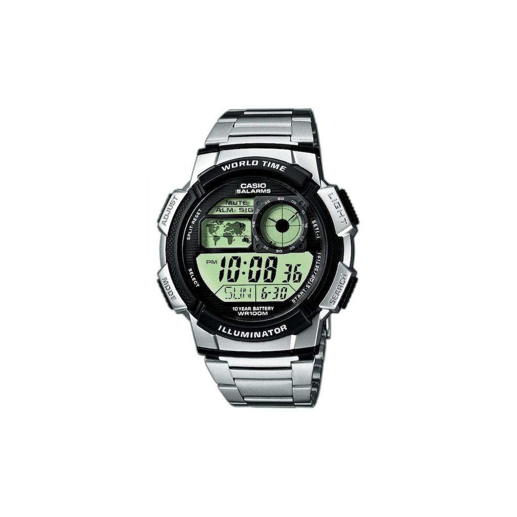 CASIO Watch »Armbanduhr AE-1000WD-1AVEF«