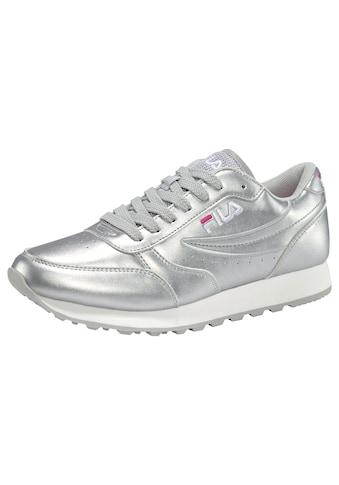 Fila Sneaker »Orbit F Low wmn« kaufen