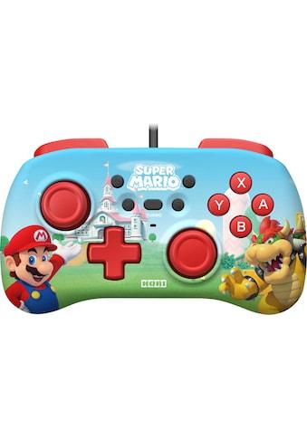 Hori Controller »Nintendo Switch Mini Controller - Mario« kaufen
