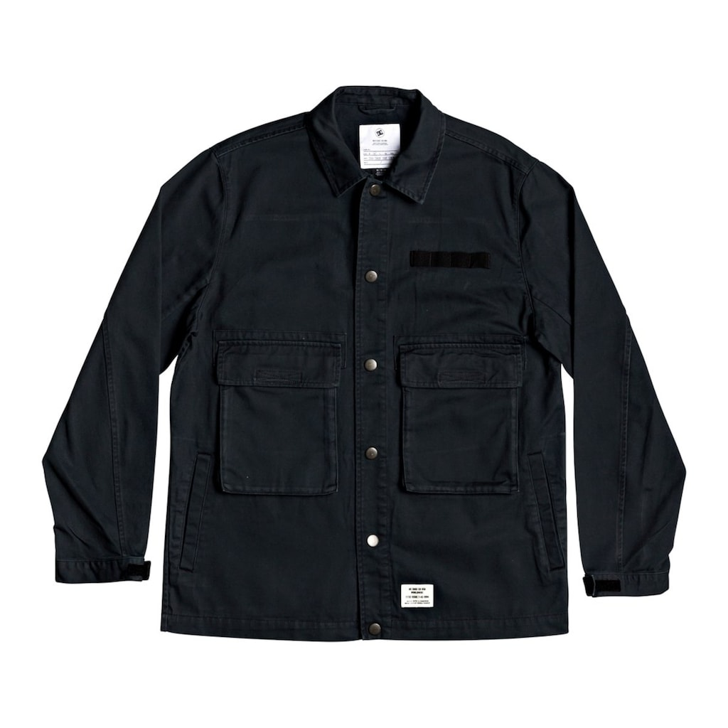 DC Shoes Outdoorjacke »Admiral«