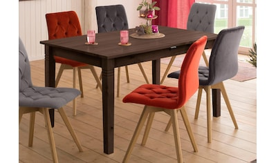 Home affaire Esstisch »Danuta«, in 3 verschiedenen Farben und Grössen mit... kaufen