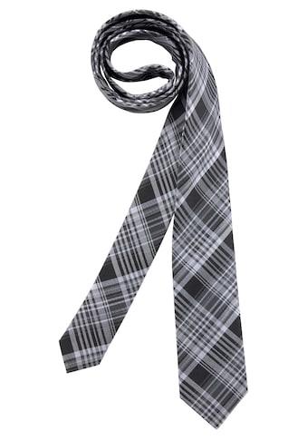 Man's World Krawatte, In 2 Längen, aus reiner Seide kaufen