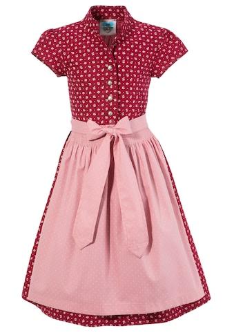 Turi Landhaus Dirndl, (2 tlg.), Kinder, kann auch als Kleid getragen werden kaufen