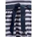 TOMMY HILFIGER Sommerkleid »NAUTICAL STRIPE DRESS«