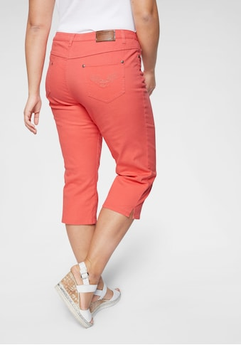 Arizona Caprijeans »Comfort - Fit« kaufen