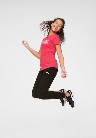 PUMA T - Shirt »TEE GIRLS« kaufen