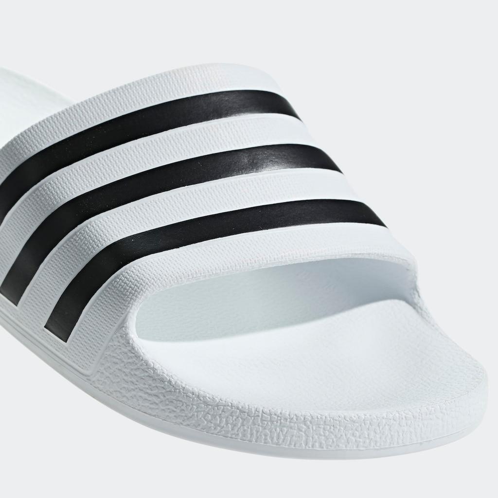 adidas Performance Badesandale »AQUA ADILETTE«
