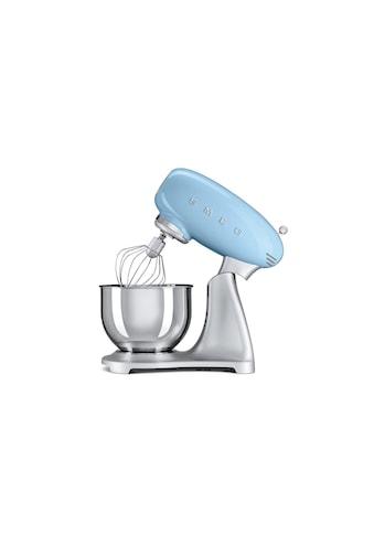 Smeg Küchenmaschine »50´s Retro Style, Hellblau« kaufen