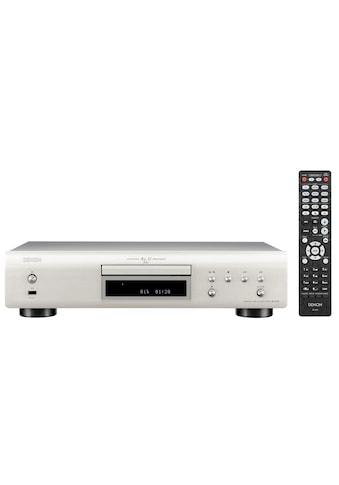 CD - Player, Denon, »DCD - 800NE Silberfarben« kaufen