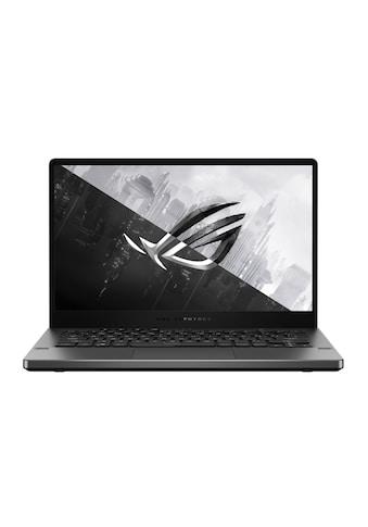 Asus Notebook »ROG Zephyrus G14 GA401IU-HE162T«, ( 1000 GB SSD) kaufen