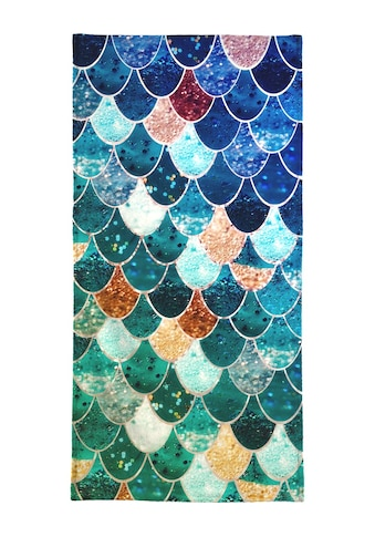 "Strandtuch ""Mermaid Tiffany"", Juniqe kaufen"