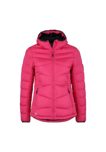 DEPROC Active Winterjacke »BARRIE WOMEN«, moderne Steppjacke mit klassischer Farbgebung kaufen