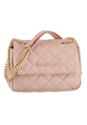 VALENTINO BAGS Mini Bag, mit goldfarbenen Details und Ziersteppung kaufen