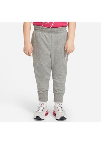 Nike Sportswear Jogginghose »Girl's Nike Sportswear Club Ft Hw Fitted Pant« kaufen