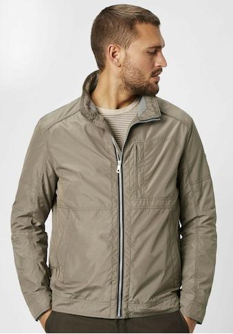S4 Jackets Outdoorjacke »Sydney«, wasserabweisende Sommerjacke kaufen