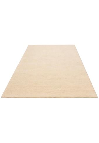 Leonique Wollteppich »Punam«, rechteckig, 28 mm Höhe, reine Wolle, echter Berber,... kaufen