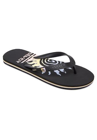Quiksilver Sandale »Molokai Pulse« kaufen