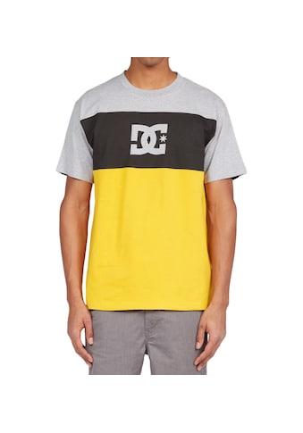 DC Shoes T-Shirt »Glen End« kaufen