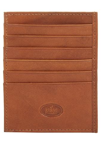 Piké Brieftasche, Fotofach kaufen