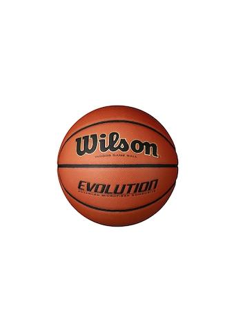Wilson Basketball »Evolution Game Ball« kaufen