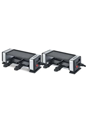 Rotel Raclette »Duo Connect 2x2«, 350 W kaufen