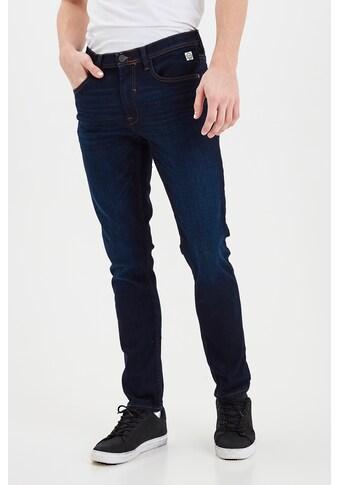 Blend Stretch - Jeans »Jet Modell in Multiflex_pro, Slim - fit/ gerade Form« kaufen