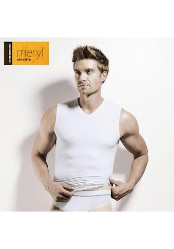 Isa Unterhemd »V-Ausschnitt-Skinlife«, (1 St.) kaufen