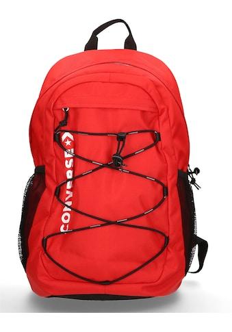 Converse Freizeitrucksack »Swap out, university red« kaufen
