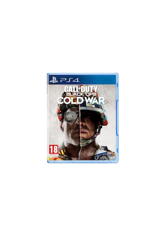 ACTIVISION BLIZZARD Spiel »Call of Duty: Black Ops Cold War«, PlayStation 4 kaufen