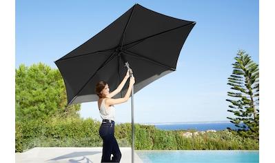garten gut Sonnenschirm »London«, ohne Schirmständer kaufen