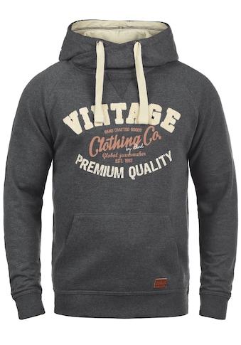 Blend Hoodie »Alejandro«, Kapuzensweatshirt mit Frontprint kaufen