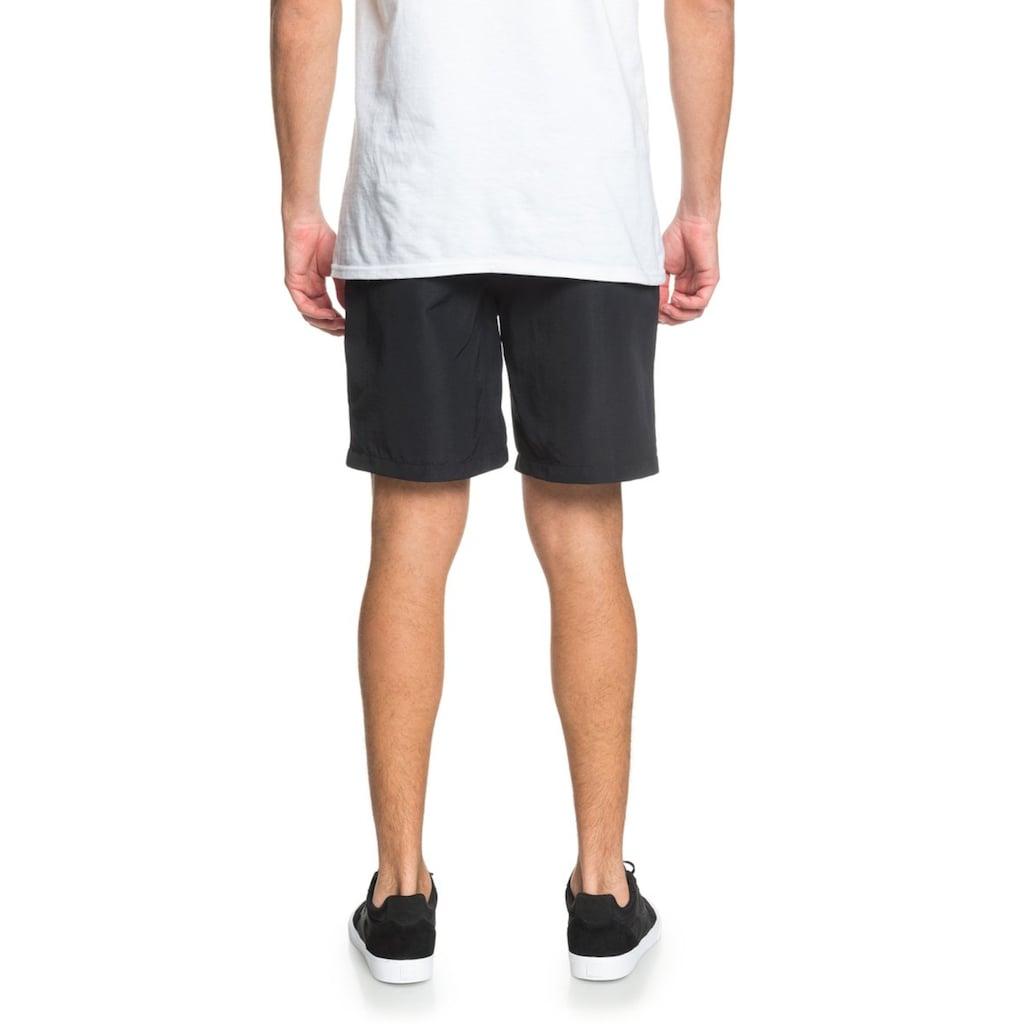 "DC Shoes Shorts »Nahmas Day 18""«"