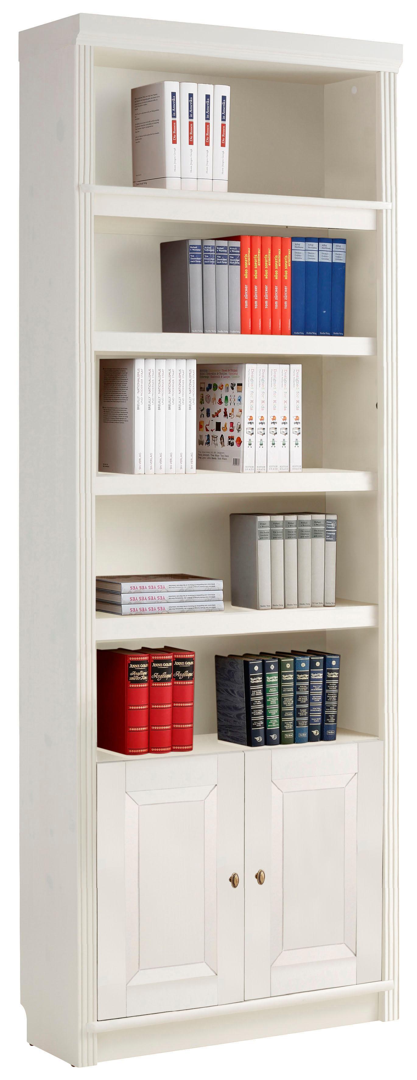 Image of Bücherregal »Serie Soeren«, in 2 Höhen