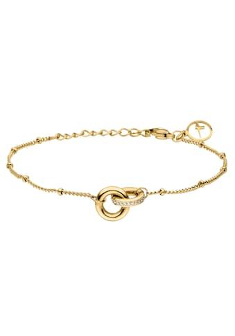 Tamaris Armband »Emily, TJ225«, mit Zirkonia kaufen