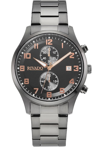 RIVADO Chronograph »RIGS-20225-22M« kaufen