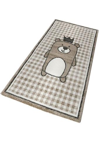 Esprit Kinderteppich »Henry«, rechteckig, 13 mm Höhe kaufen