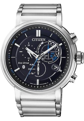 Citizen Smartwatch »Proximity, BZ1001-86E« kaufen