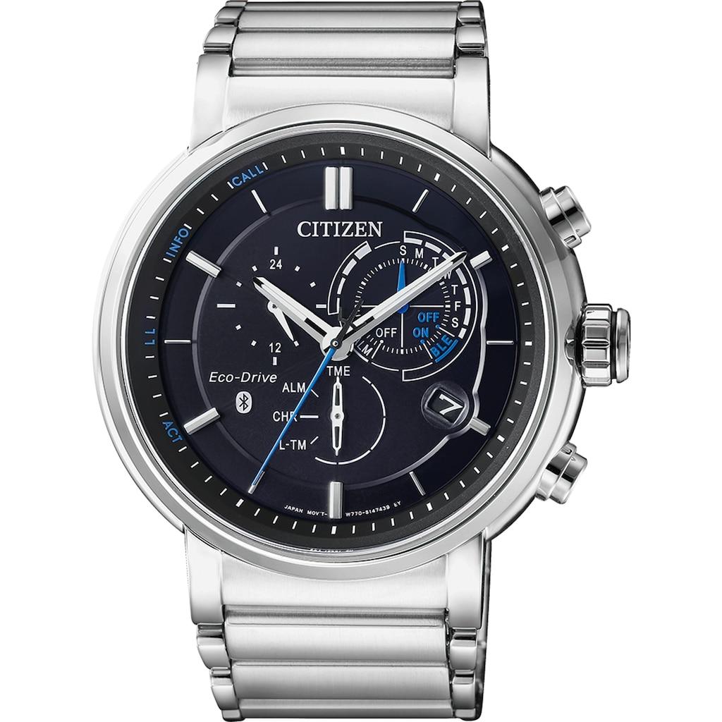 Citizen Smartwatch »Proximity, BZ1001-86E«,