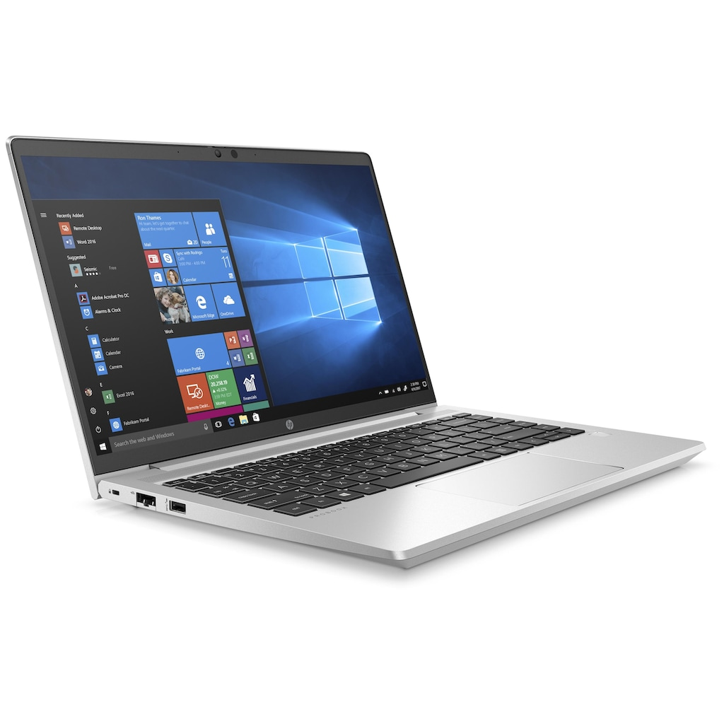 HP Notebook »440 G8 27J72EA«
