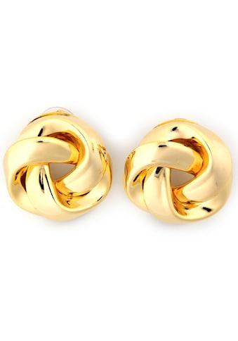 J.Jayz Paar Ohrstecker »Knoten« kaufen