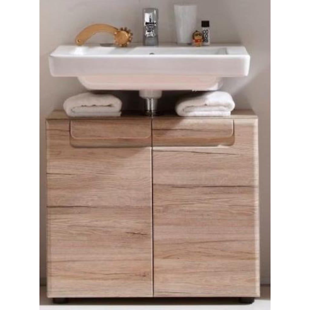 trendteam Waschbeckenunterschrank »Malea«