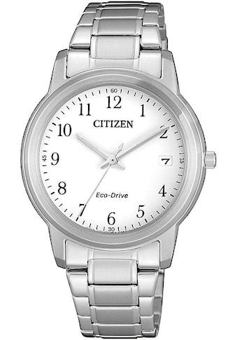 Citizen Solaruhr »FE6011-81A« kaufen